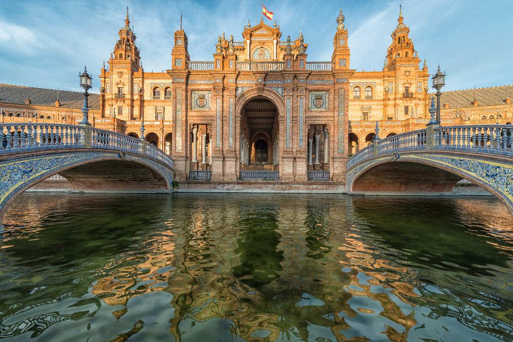 España, una cultura llena de matices e influencias