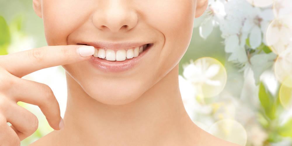 Remedios naturales para nuestros dientes