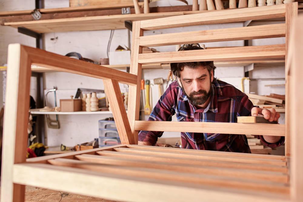 El mueble en la economía de Castellón