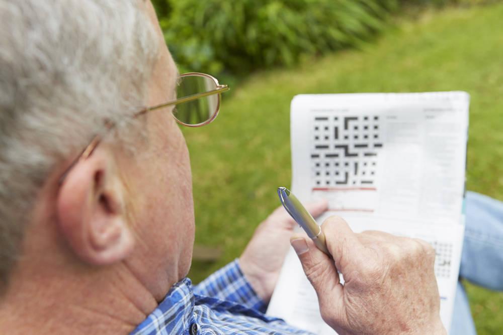 Luchando contra la demencia senil