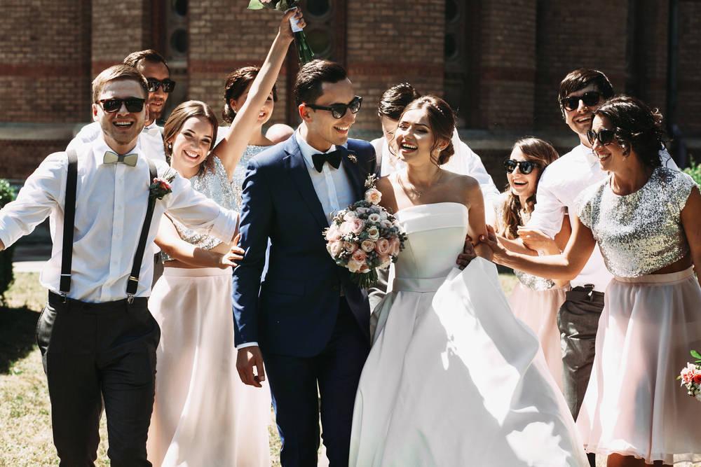 Así queremos los españoles las bodas en 2017