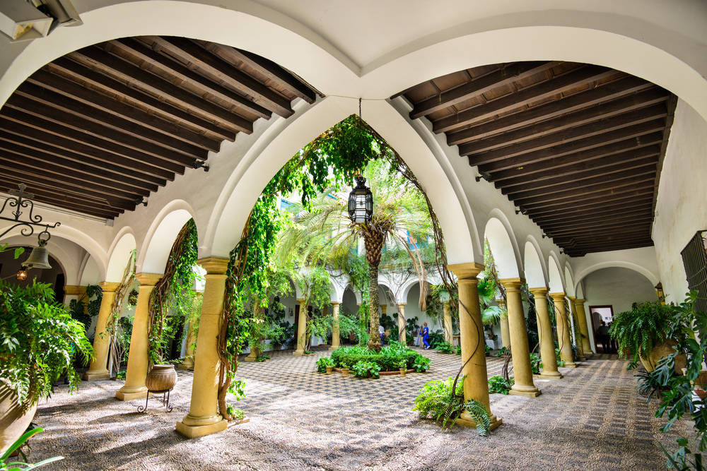 El Palacio de Viana, toda una sorpresa