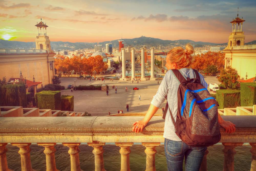 Barcelona, una ciudad modernista para contemplar y disfrutar