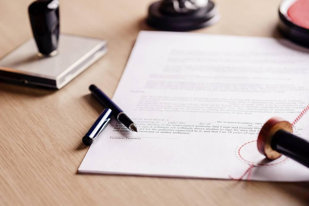 Suben los costes de las renuncias de herencias en España