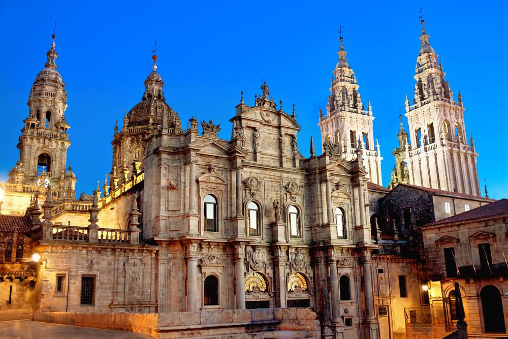Santiago, una pieza clave en el sector turístico español