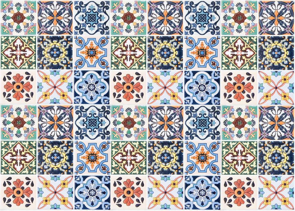 Nuestro azulejo