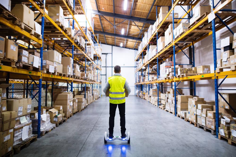 La logística como pieza clave de superación empresarial