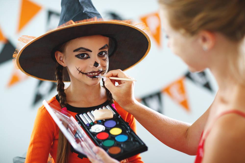 La celebración de Halloween en nuestro país