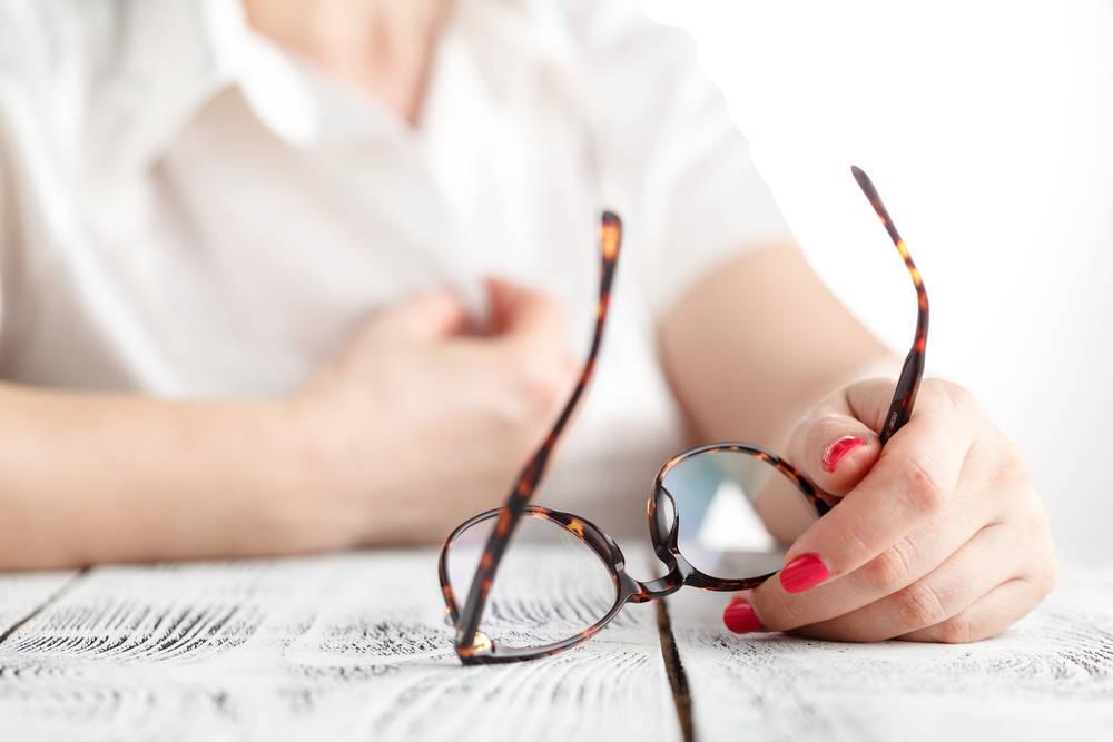 En España cada vez más personas llevan gafas