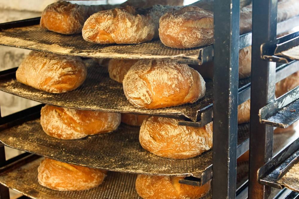 A partir de ahora, de verdad, el pan será pan