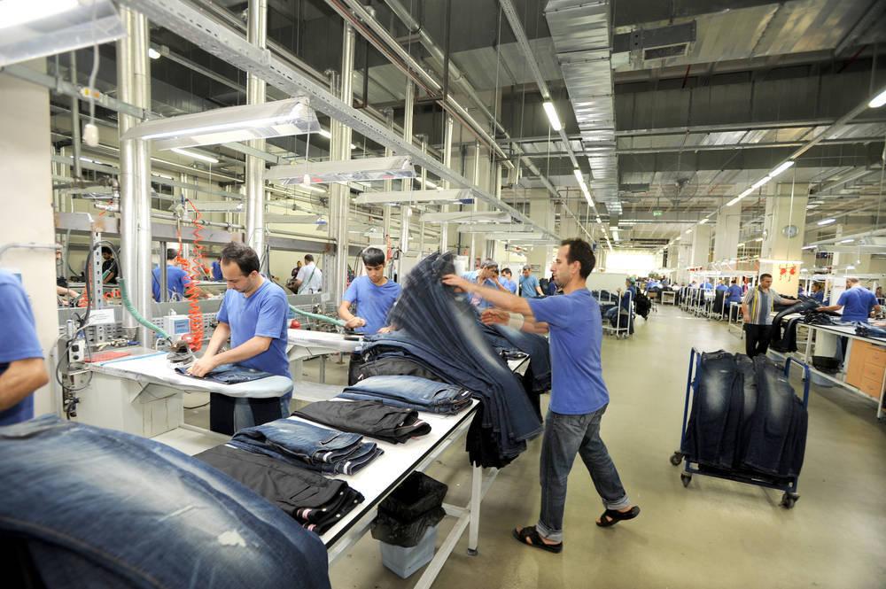 España y sus empresas referentes en el textil