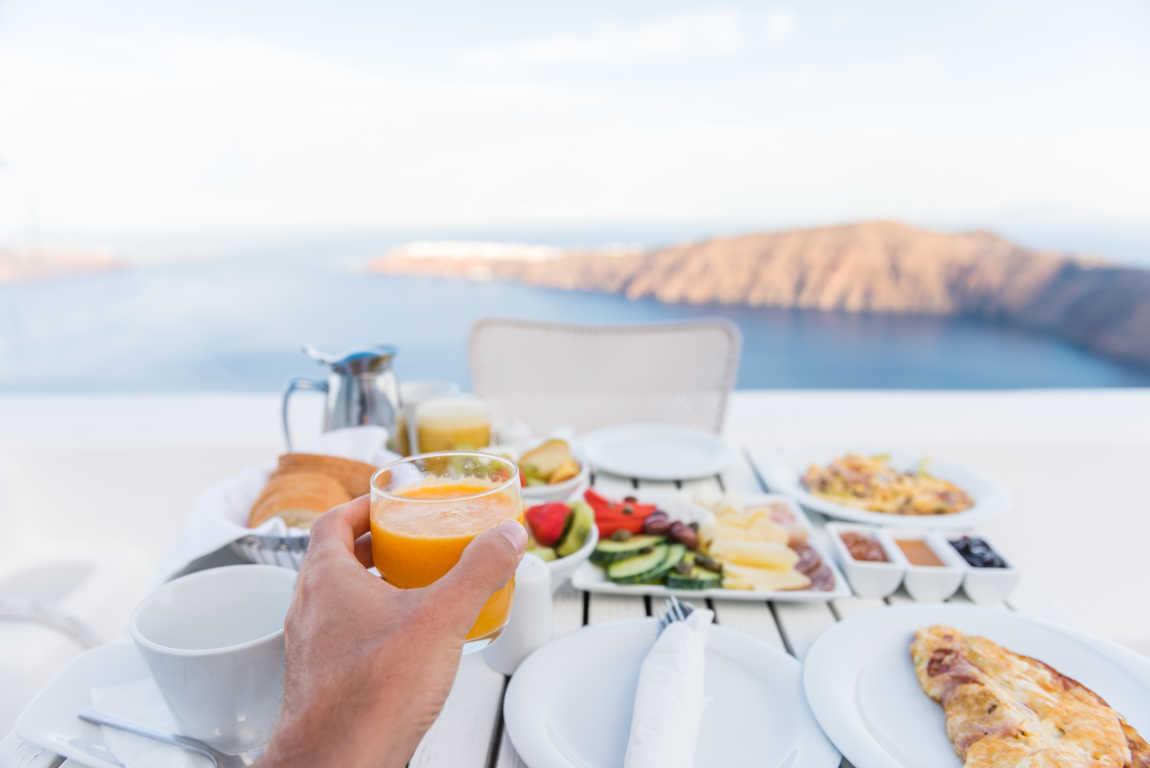 La gastronomía española a examen