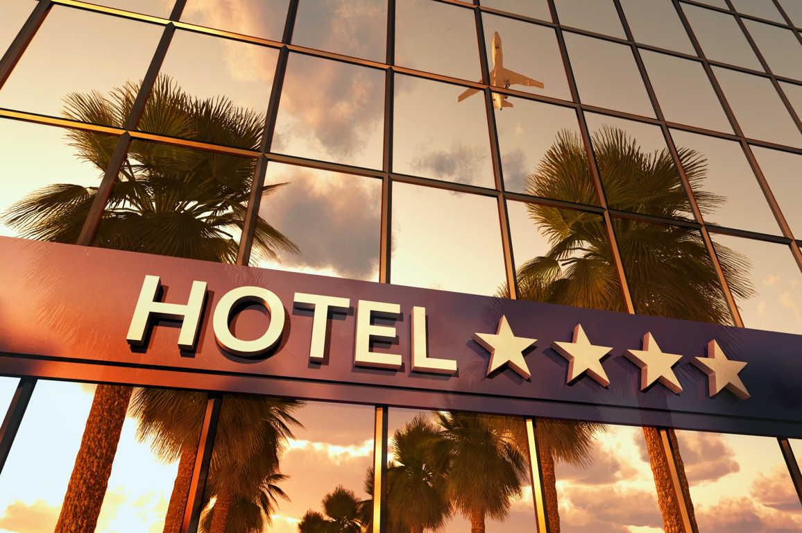 La empresa hotelera de España vive su mejor momento