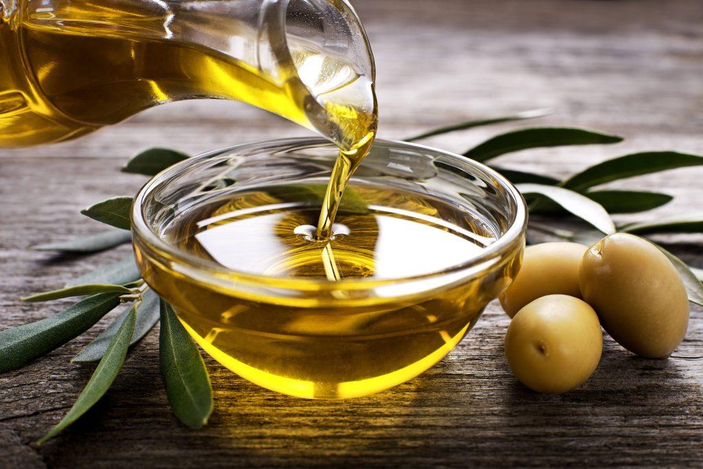 El aceite, nuestro oro liquido