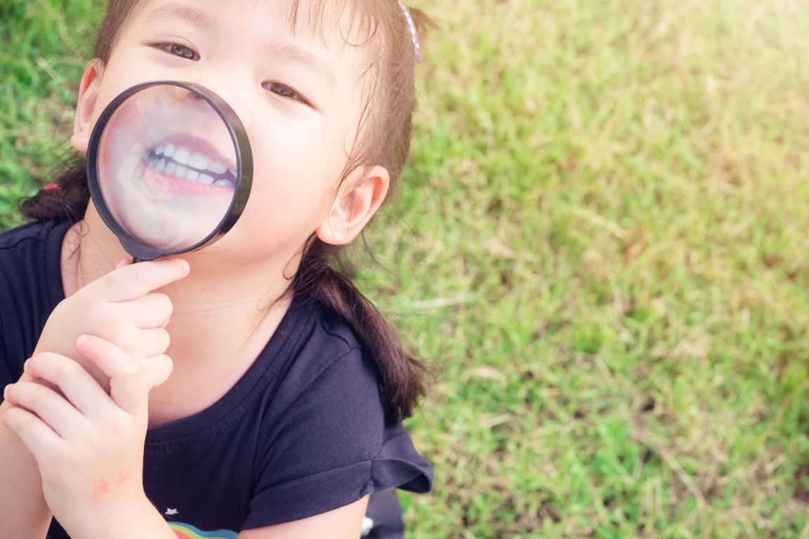 Salud oral infantil en España