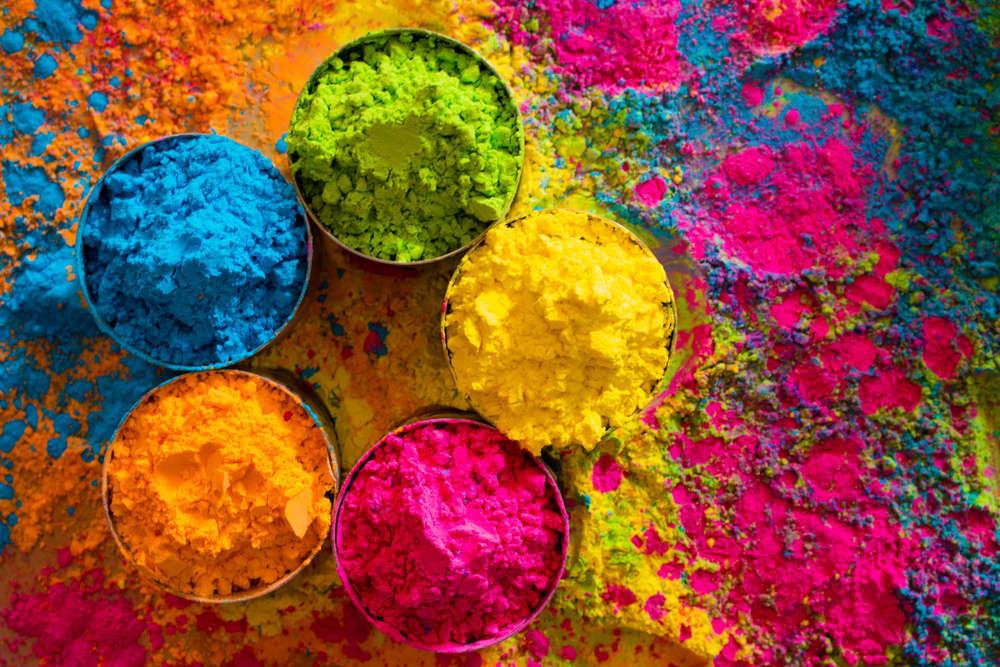 El color, un elemento recurrente para nuestro país y sus empresas