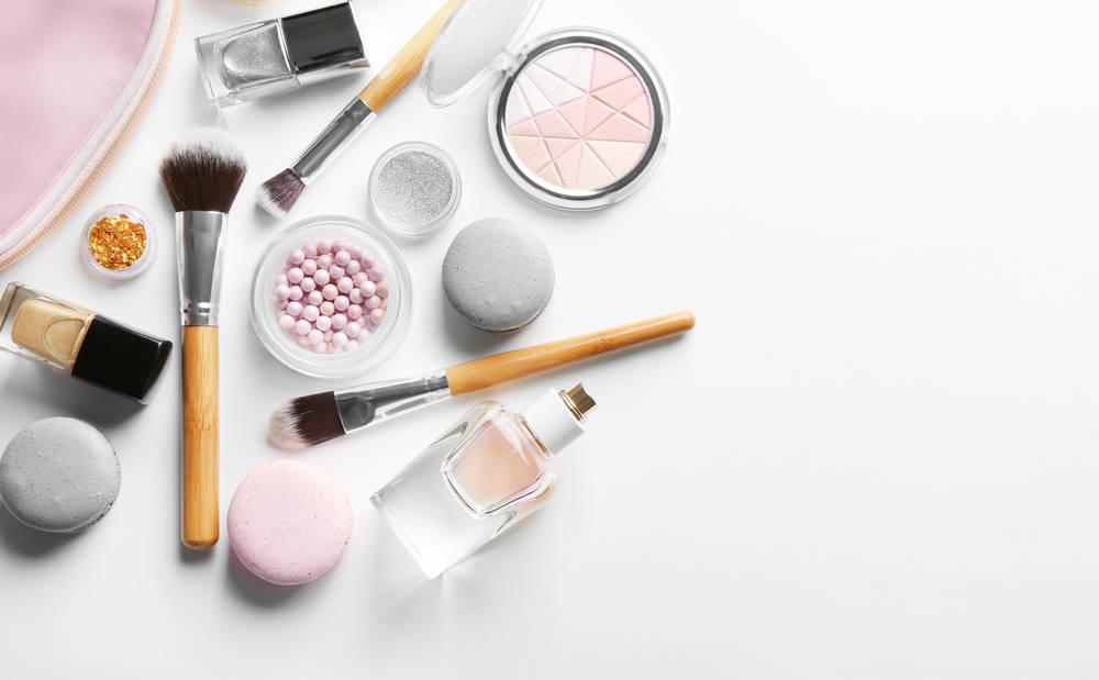 La venta de cosméticos, ya una tradición