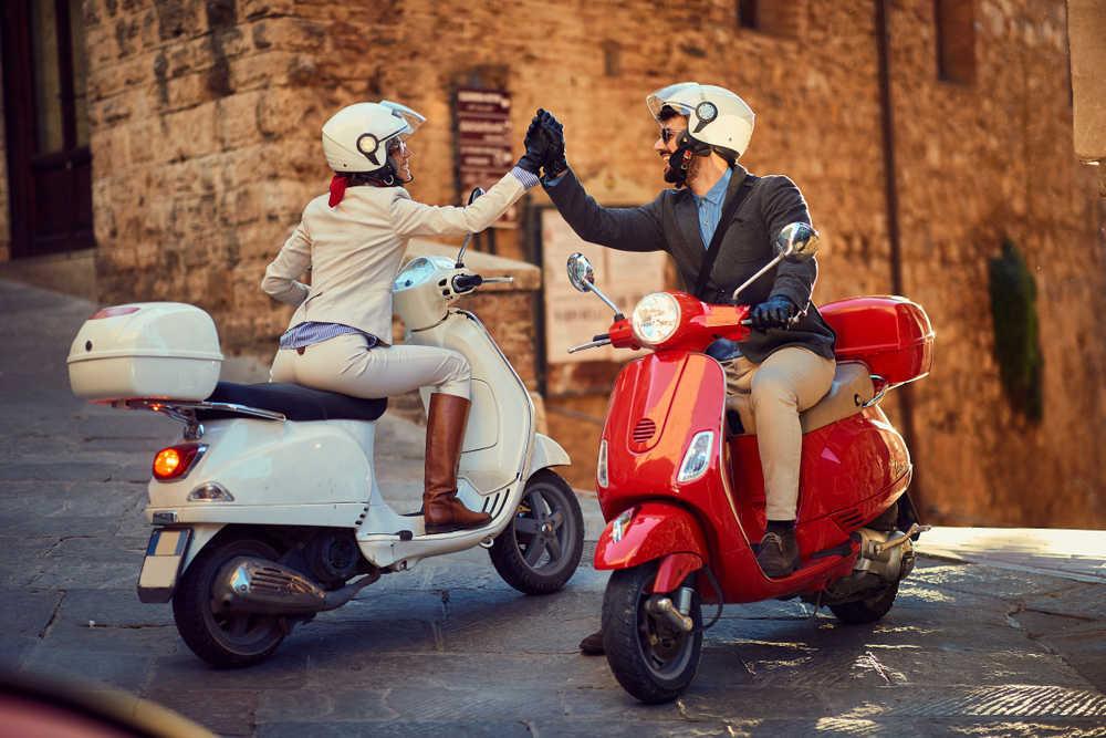 España y la cultura de la moto