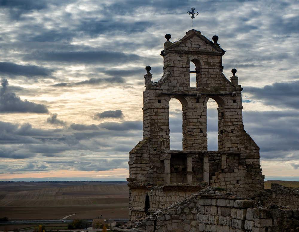 Medina de Rioseco, la ciudad de los almirantes