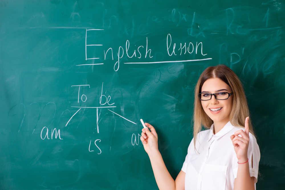 Aumenta la demanda de profesores de ingles para mejorar las habilidades comunicativas de los alumnos